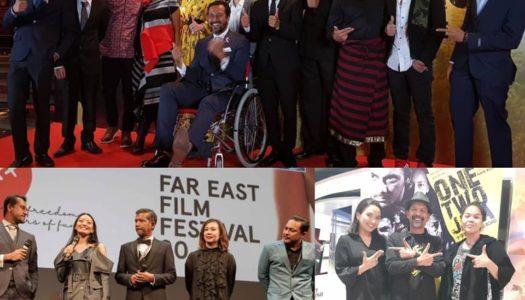 'ONE TWO JAGA' RAIH PENCALONAN GRAND PRIX (FILEM TERBAIK ASIA) DI 12TH FIVE FLAVOURS ASIAN FILM FESTIVAL, POLAND