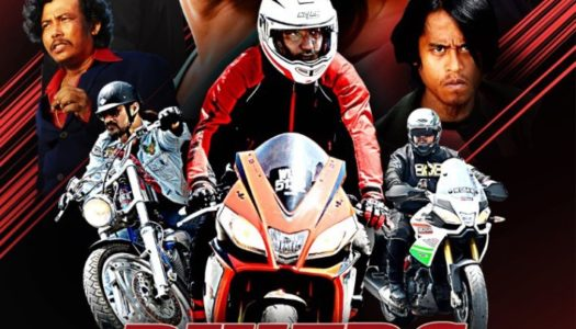 BIKERS KENTAL 2 – 14 MAC 2019