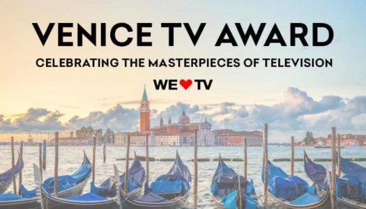 VENICE TV AWARD 2019