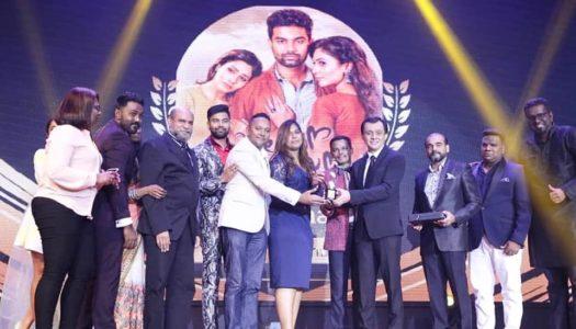 MAJLIS ANUGERAH MALAYSIAN INDIAN CINE AWARDS 2019 (MiCA2019)
