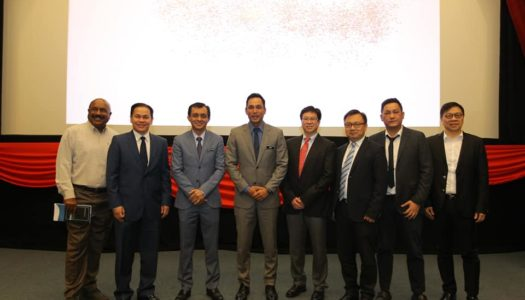 MALAYSIA'S KRU & CHINA'S VSOCLOUD FORM VSOCLOUD SOUTHEAST ASIA