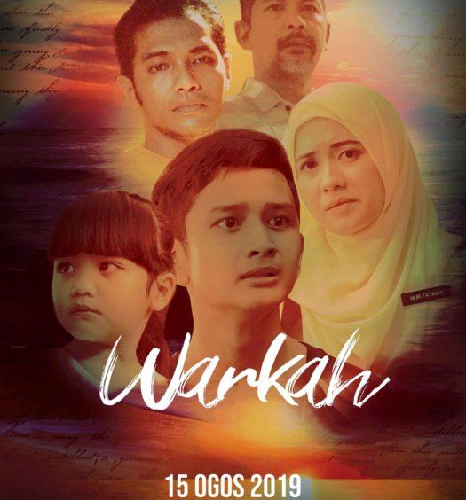 warkah