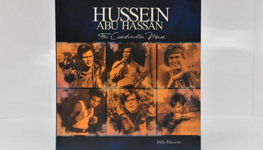 HUSSEIN ABU HASSAN :THE CINDERELLA MAN