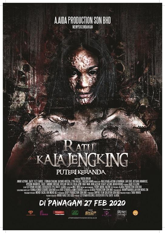 Ratu Kala Jengking