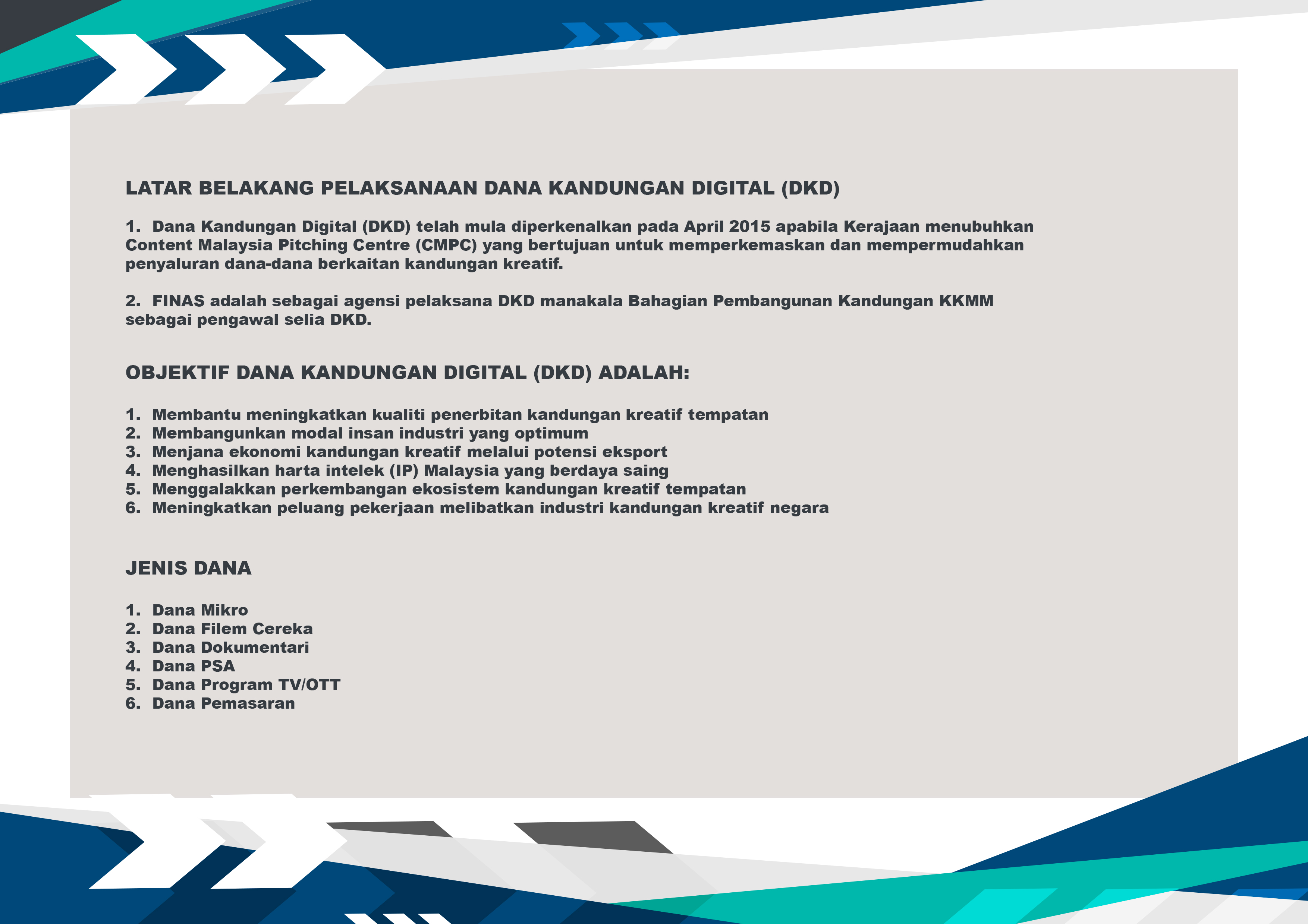 Poster DKD