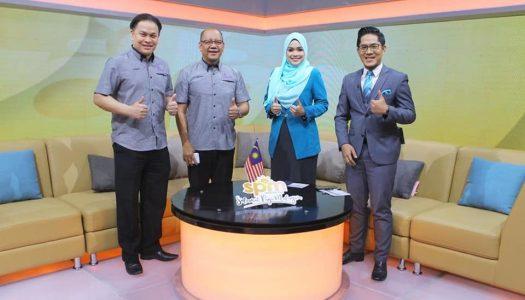 BUAL BICARA SELAMAT PAGI MALAYSIA