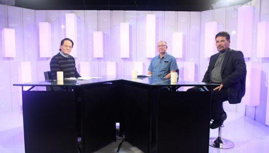 LIVE RUANG BICARA DI BERNAMA TV, TOPIK PROGRAM FINAS PRIHATIN SEMASA PASCA COVID-19