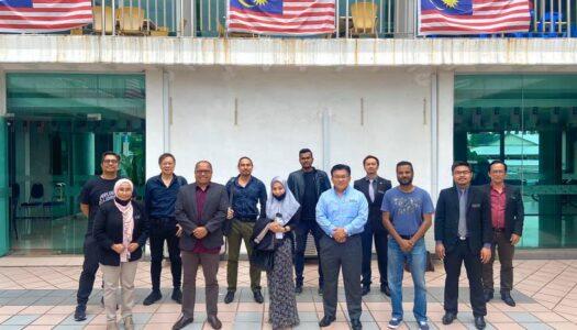 SESI PERBINCANGAN PINDAAN AKTA PERBADANAN KEMAJUAN FILEM NASIONAL MALAYSIA