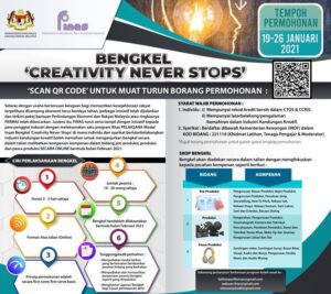 POSTER_PROGRAM KHAS PELAKSANA MODAL INSAN BENGKEL 'CREATIVITY NEVER STOPS'_01_FINAL-01 (1)
