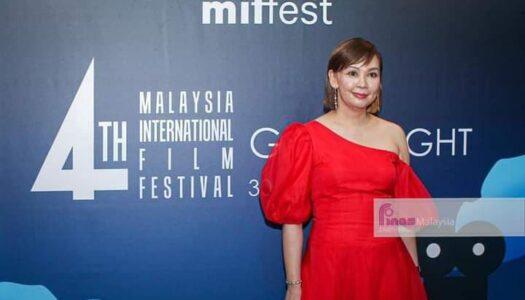 4TH MALAYSIA INTERNATIONAL FILM FESTIVAL, GALA NIGHT (MIFFEST)