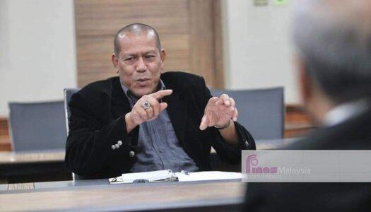 SESI LIBAT URUS CADANGAN KERJASAMA PERBADANAN KEMAJUAN FILEM NASIONAL MALAYSIA (FINAS), INSTITUSI PENDIDIKAN TINGGI (IPT) DAN PERSATUAN