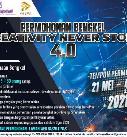 BENGKEL-CREATIVITY-NEVER-STOPS-4.0.1