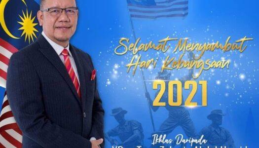 #MalaysiaPrihatin