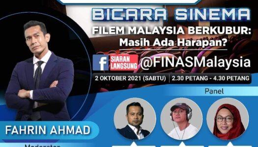 FILEM MALAYSIA BERKUBUR : MASIH ADA HARAPAN?